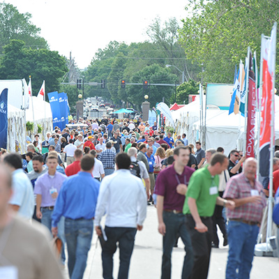 2014 World Pork Expo