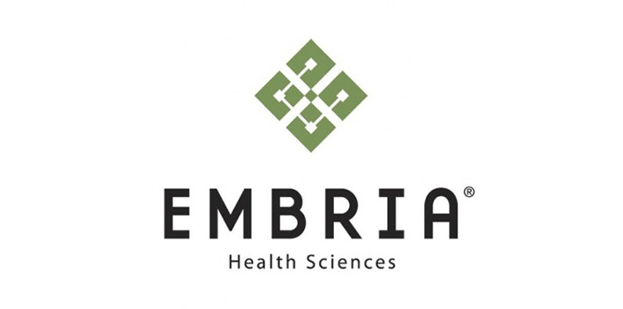 Embria Health Sciences