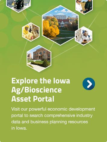 The Iowa Ag/Bioscience Asset Database
