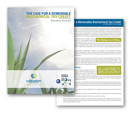 Iowa Biochemical Executive Summary