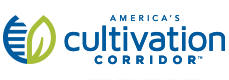 America's Cultivation Corridor Logo
