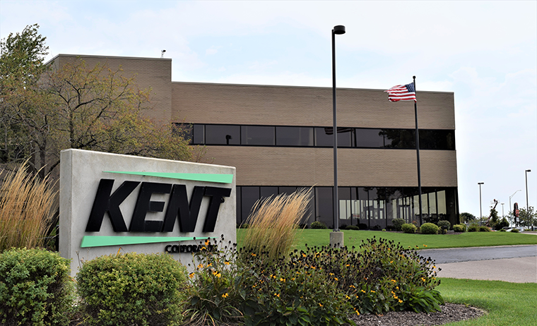 Kent Corporation Headquarters