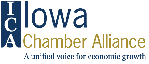 Iowa Chamber Alliance logo
