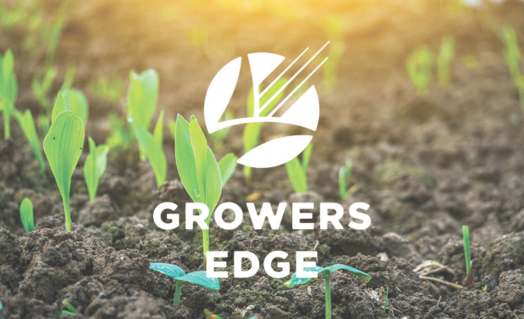 Growers Edge Logo